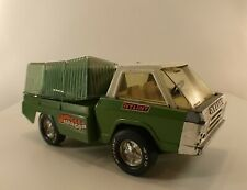 Nylint Toys Truck Jungle Wagon Metal And Plastic 32 CM