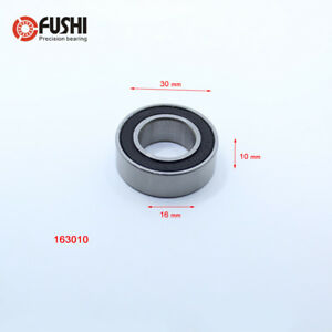 163010 Non-standard Bearings 16x30x10mm Inner 16mm Outer 30mm Thickness 10 mm