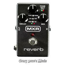 Dunlop MXR Reverb M300 Guitar Pedal