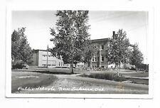 Timiskaming District NEW LISKEARD, ONTARIO Public Schools