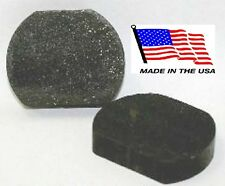 Brake Puck Pair BDM 11165, BTK 20410Z0020, Manco, sub for Murray. Made in U. S.