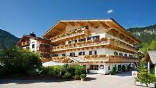 Salzburg - Leogang: 2P/5T Halbpension; Wellness Hotel**** Schörhof in Saalfelden