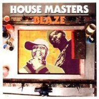 VARIOUS - HOUSE MASTERS-BLAZE 2 CD POP 20 TRACKS NEW