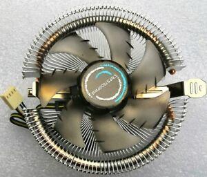 CNPS7600 115X 775 1366 AMD AM3 4-pin heat sink 9CM fan