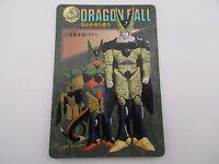 Carte DRAGON BALL Z DBZ Visual Adventure Part 95 ex N°270 - BANDAI 1995 Jap