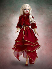 Tonner Evangeline Ghastly Fashion Outfit Red Sunset NEW & SOLD OUT *LE 350* NRFB