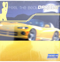 Darude ‎CD Single Feel The Beat - France (EX+/M)