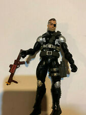 MARVEL LEGENDS DEMOLITION MAN avengers shield hydra NICK FURY AVENGERS  FIGURE