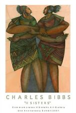 Two Sisters Limited Edition 1000 by Charles Bibbs