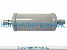 "REFRIGERANT LIQUID LINE FILTER-DRIER Type LLD304 1/2"" Flare Supco CFC/HCFC/HFC"