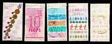 C2314 Japanese Stamps 2017 Institute of Physical Chemistry 100 years used