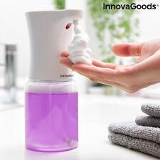 Dispenser Automatico con Sensore di Sapone in Schiuma Foamy InnovaGoods