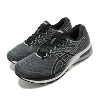 Asics Gel-Cumulus 22 4E Extra Wide Grey Black White Men Running 1011A8630-21