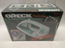 Oreck TX-850 Cordless Steam Generating Clothes Iron