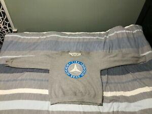 TISA Benz Sweatshirt (Large)