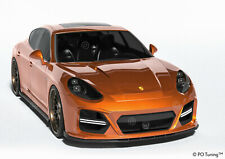 Body kit Komplettverspoilerung passend Porsche Panamera 970 SR66 Tuning