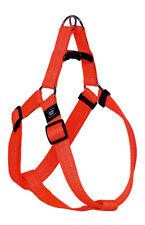 Hundegeschirr Karlie Art Sportiv Plus Reflex Step orange 60-90 cm 25 mm