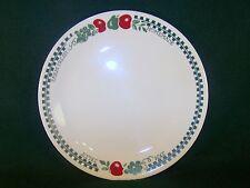 """Corning / Corelle ~ Farm Fresh ~ Dinner Plate 10 1/4"""""""