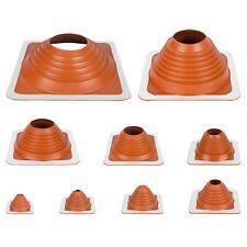 Silikon Rohrmanschette, Dachdurchführung, Kabel- Rohrdurchführung, 6 bis 521 mm