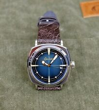 Geckota G-01 Automatic Diver's Watch NH35A 42mm 300m Teal Blue