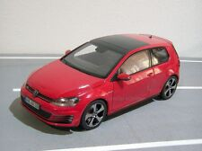 VW Golf GTI VII (7) 1:18 Norev, Rosso, Rot, Red, no. R32, 5, 6, 8, RS, Tuning