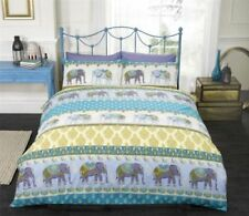 Polycotton Elephant Modern Bedding Sets & Duvet Covers