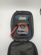 Innova 3340a Professional Automotive Digital Multimeter Kit