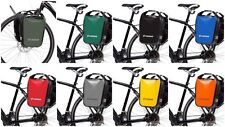 Rear Bicycle Double Pannier Sets with High Visibility