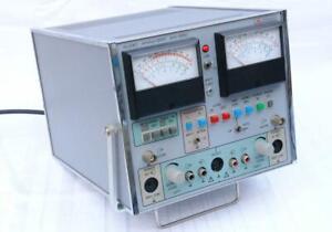 Promax AA-930 Audio Analyzer AA930 Sound Analyser
