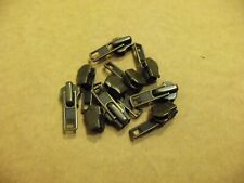 YKK  Sliders use for # 10 Coil Zipper Black NW5056 140 sliders