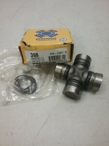 PRECISION Universal Joint Front #398