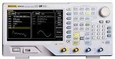 Rigol DG4102 Function/Arbitrary Waveform Generator 100 MHz
