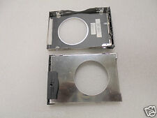 LOT OF 2 Dell Inspiron XPS 9100 laptop harddrive HDD Caddy X1507