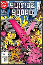 Suicide Squad #23 1st Appearance Of Oracle VFN+