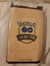 More details for pokemon go liverpool safari zone poncho rain cover jacket exclusive niantic