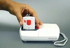 Senior Medical Alert System with Fall Detection - No Monthly Fees
