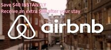 Save $50 On Your Airbnb Rental!!! See Listing Details