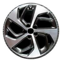 Wheel Rim Hyundai Tucson 19 2016-2018 52910D3410 Machined OEM Factory OE 70895