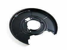 Brake Spash Shield Rear Right JP Group 1464200180 BMW 34211158992 34211160642