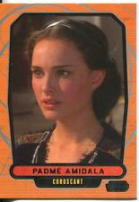 Star Wars Galactic Files 2 Base Card #434 Padm' Amidala