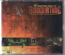 THE JOURNEYMAN PROJECT 2: BURIED IN TIME PC GAME! 1995 [WINDOWS] NEAR MINT!