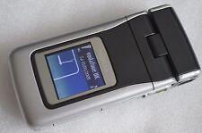 Nokia N90 - Silver (Unlocked) Smartphone Retro Vintage Flip N series phone