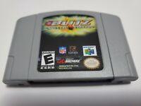 NFL Blitz: Special Edition (Nintendo 64, 2001) N64