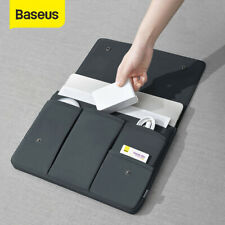 "Baseus 13""16"" Waterproof Laptop Sleeve Carry Case Cover Bag for Macbook Notebook"