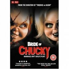 Bride Of Chucky DVD