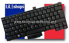 Clavier Français Original Pour Dell 097DHF NSK-DS0UC 0F PK130AW2A33 NEUF