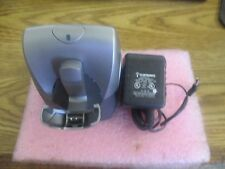 Plantronics Model: Cs351N Headset Cradle with Ac Adapter. Good Retired Stock <