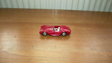 dinky toy's MASERATI corgi toy's solido norev
