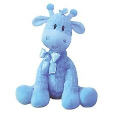 "First & Main Plush Stuffed Giraffe Blue "" FM2773"