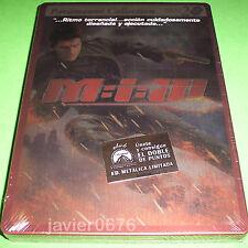 MISION IMPOSIBLE 3 - DVD NUEVO Y PRECINTADO EDICION STEELBOOK 2 DISCOS